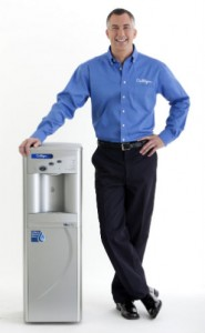 Culligan Bottle-Free® Water Coolers San Benito